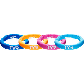 TYR Dive Rings - Enfant - Multicolore